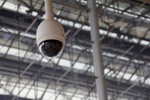 Cámaras de vigilancia de Circuito Cerrado CCTV