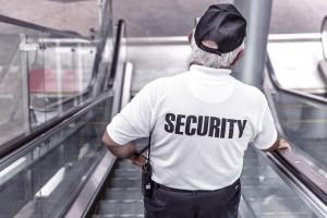 Vigilantes de Seguridad