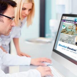 Control y gestión clínicas dentales