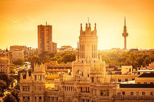 Los barrios con más robos en viviendas de Madrid